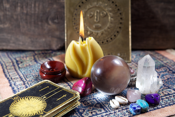 What is the Baptism of Tarot Cards and why we need to do it?