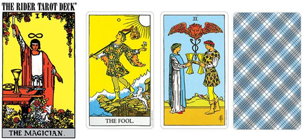 Waite-Smith Tarot
