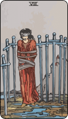 8 of Swords