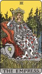 (4) The Empress