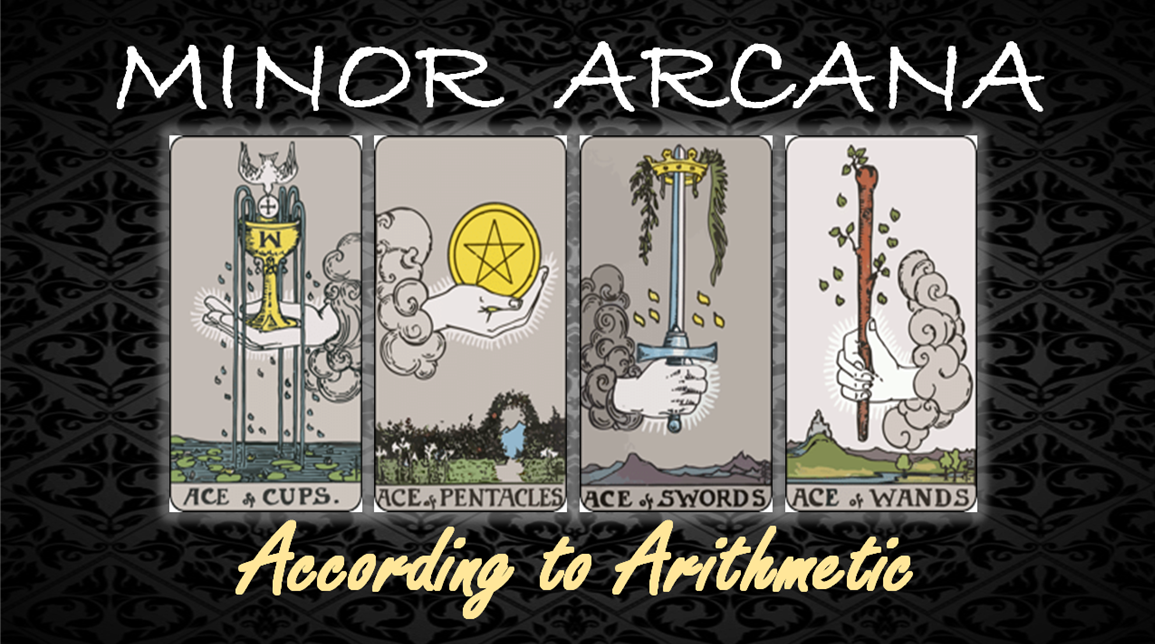 Story of Minor Arcana cards According to Tarot numerology