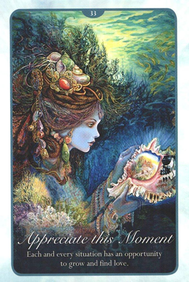 Why choose Oracle Cards to heal soul wounds?
