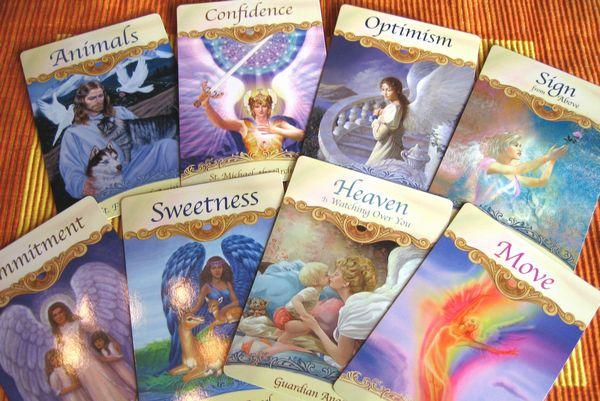 Why should we choose a method to heal soul wounds with Oracle?