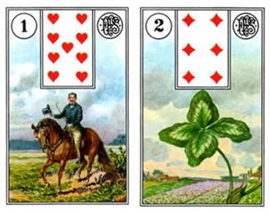 lenormand combinations