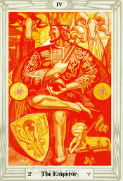 The Emperor Thoth