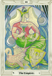 The Empress Thoth