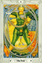The Fool Thoth