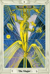 The Magus Thoth