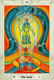 The Aeon Thoth