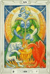 The Art Thoth