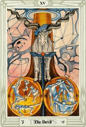 The Devil Thoth