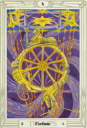 The Fortune Thoth