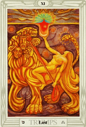 The Lust Thoth