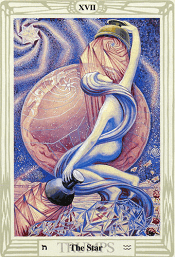The Star Thoth