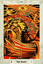 The Tower Thoth