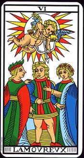 Lamoureux Tarot