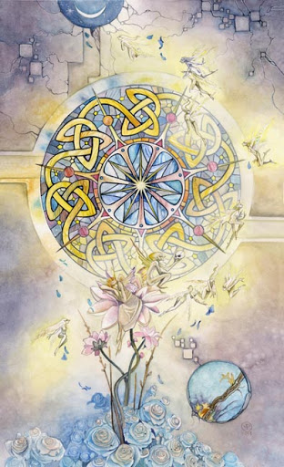 Shadowscapes Tarot overview