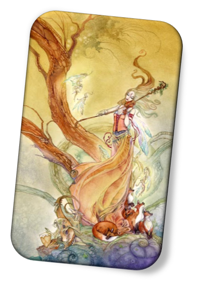 meaning of the Page of Wands Shadowscapes Tarot