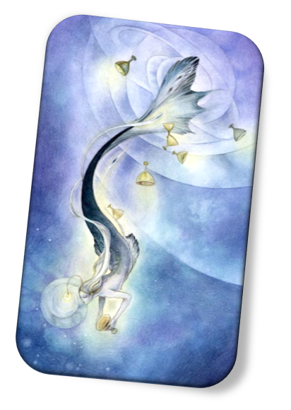 The meaning of the Eight of Cups Shadowscapes Tarot