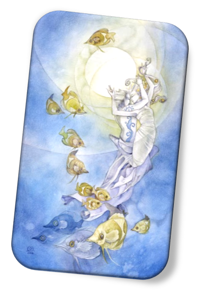 The meaning of the Ten of Cups Shadowscapes Tarot