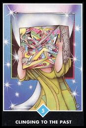 Five of Water Osho Zen Tarot Card Meanings   TarotX